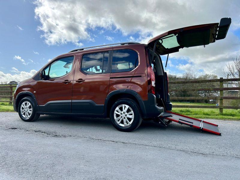 2019 Ford Tourneo Custom Family 310 L1 Titanium X 2.0 TDCi 130PS