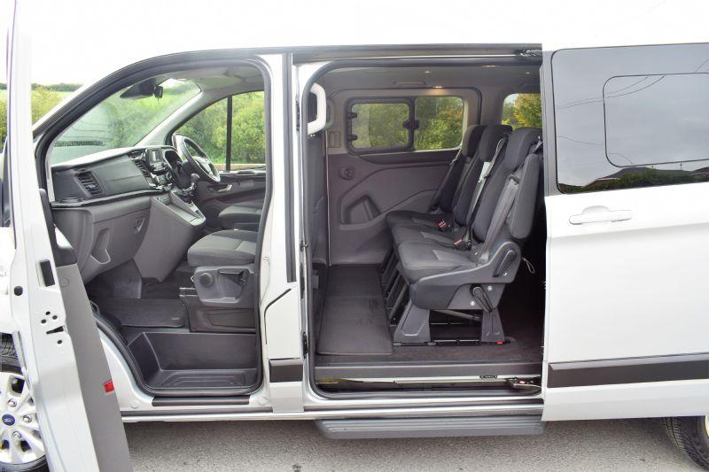 2015 Vauxhall VIVARO CDTI S/S