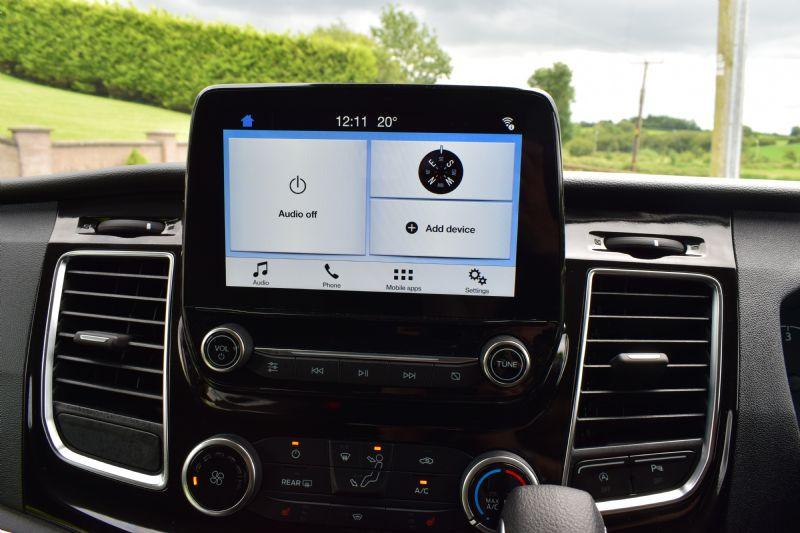 2018 Ford Tourneo Custom Freeway 310 L2 Titanium 2.0 TDCi 130PS